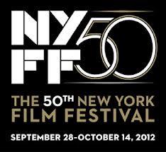 nyff 50th logo