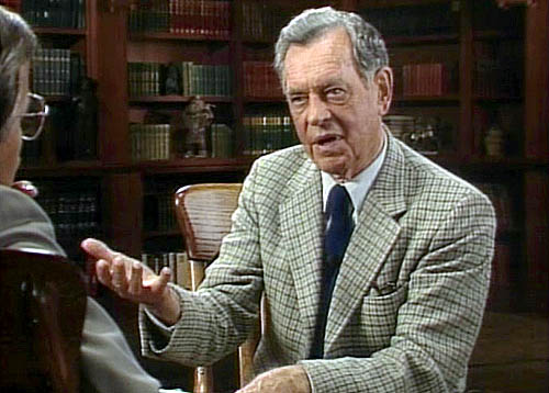 On DVD: JOSEPH CAMPBELL AND THE POWER OF MYTH | what (not ... Joseph Campbell