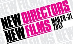 new directors 2013