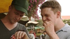 Guerilla Köche - Dokumentarfilm ab Mai 2013 im Kino