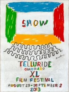 telluride 2013
