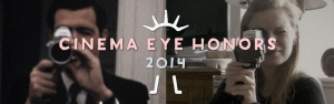 cinema eye honors 2014