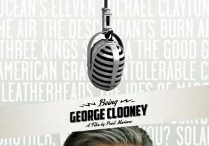being george