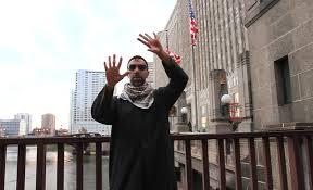 american arab