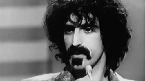 eat that question zappa