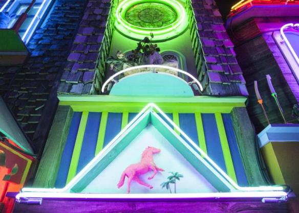 In Theatres: MEOW WOLF: ORIGIN STORY | what (not) to doc